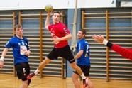 Jugend - Serie B gewinnt überraschend