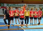 Jugend - U10 landet zweiten Saisonserfolg