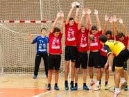 Jugend Italienmeisterschaften 2013/14