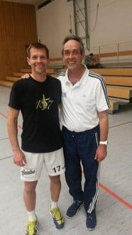 Trainerfortbildung in Baden Baden